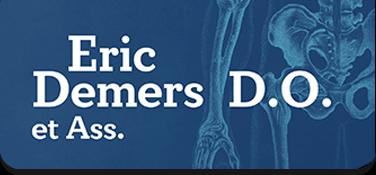 Clinique Ostéopathie Éric Demers D.O. et associés